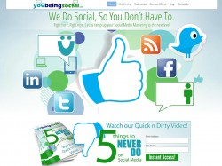 you-being-social